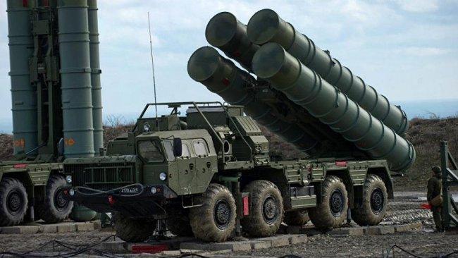 NATO'dan S-400 açıklaması: Müdahale edemeyiz