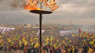 Newroz'a gelen Fransız siyasetçilere gözaltı