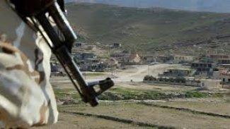 Şengal'de Irak ordusu ile YBŞ arasında çatışma