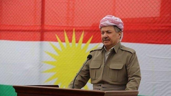 Başkan Barzani'den Newroz mesajı