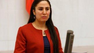 HDP Urfa Milletvekili'ne hapis cezası