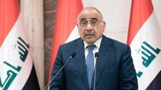 Irak Başbakanı'ndan Şengal açıklaması