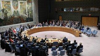 İran'dan BMGK'ya mektup: Savunma hakkımızı kullanmakta tereddüt etmeyiz