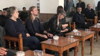 Newroz için gelen Norveçli heyete gözaltı