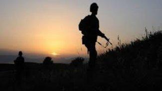 Şırnak'ta patlama: 1 asker hayatını kaybetti
