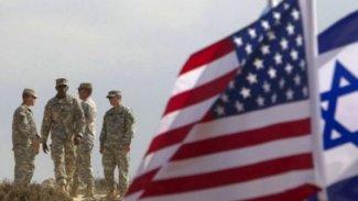 ABD, İsrail-Suriye sınırına yakın 200 asker bırakacak