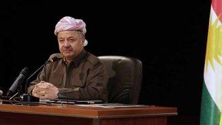 Başkan Barzani: Tüm Musul halkına başsağlığı diliyorum
