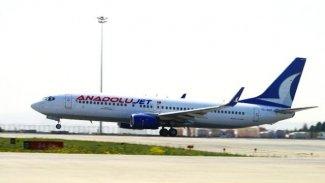 Diyarbakır ve Antep'ten Erbil'e uçuşlar başladı