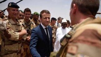 Fransa: Gerekli görürsek Suriye'ye yeniden saldırırız