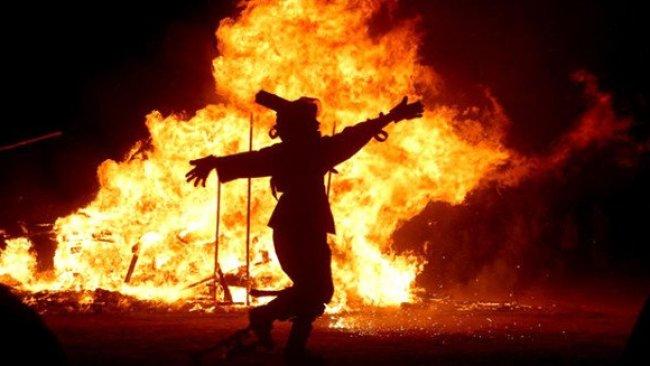 İran'da 'Çarşamba Suri Kutlamaları' faciası: 4 ölü, 1962 yaralı