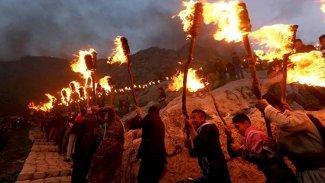 Kati Piri: Bu yıl barış getirsin, Newroz pîroz be!