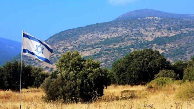 AB'den 'Golan Tepeleri' açıklaması