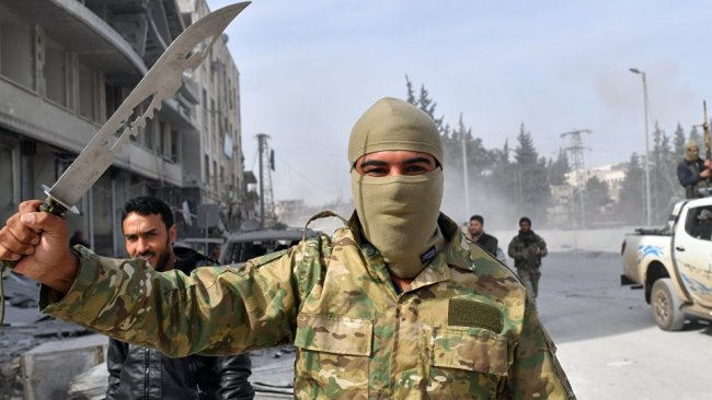 Asia Times: Kürtler'in Afrin'i, yarım Arap şehrine dönüştü