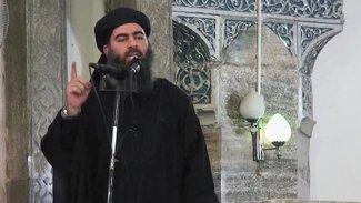 Bağdadi Suriye'denIrak'a kaçmaya çalışıyor