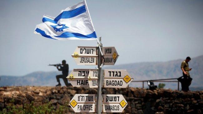 Golan neden bu kadar önemli?