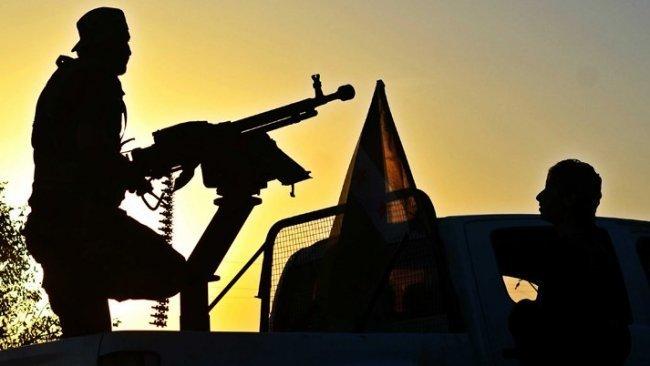 IŞİD, Bağoz'da çatışmalarda çekilen bir video yayınladı