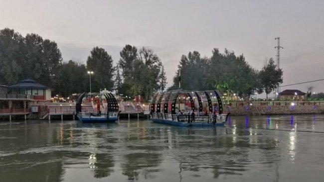 Musul'da feribot faciası: Hayatını kaybedenlerin sayısı 100'e yükseldi