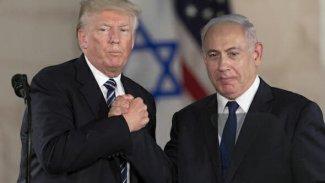 Pompeo: Tanrı Trump'ı Yahudileri kurtarmak için göndermiş olabilir