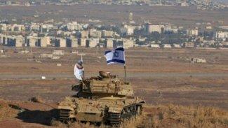 Suriye ve İran'dan Trump'ın Golan açıklamasına tepki