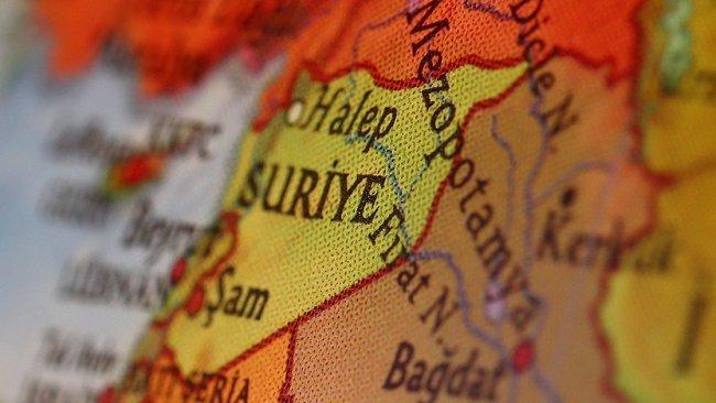 Suriyeli muhaliflerin 'Girişimler Savaşı'