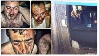 Van'da işkenceye maruz bırakılıp, haklarında dava açılan köylüler beraat etti