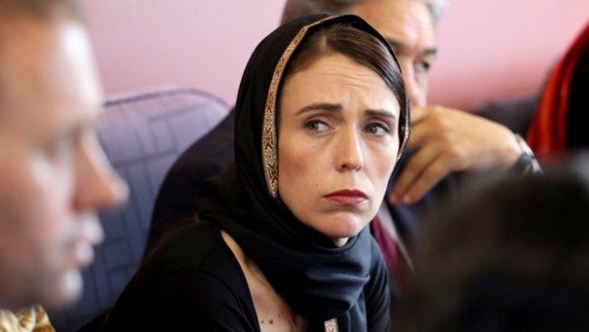 Yeni Zelanda Başbakanı'na ölüm tehdidi: Sırada sen varsın