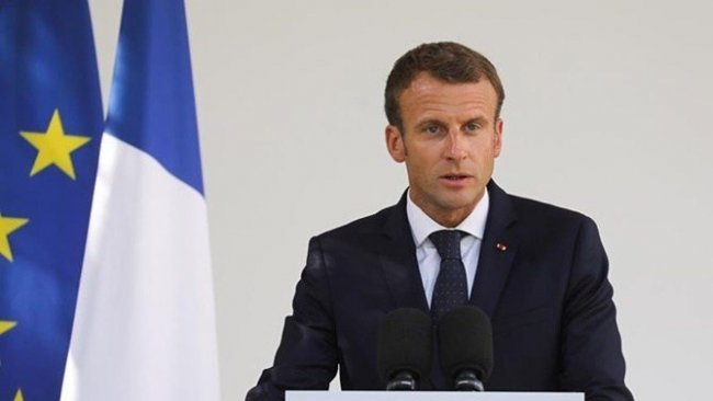 Fransa, DSG'nin IŞİD'e karşı zaferini selamladı