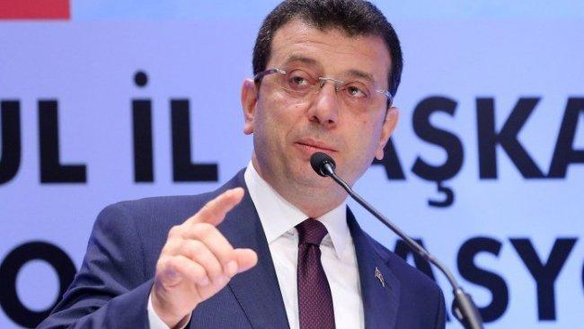 İmamoğlu'ndan AKP'ye HDP'li seçmen tepkisi: Ayıp değil mi?