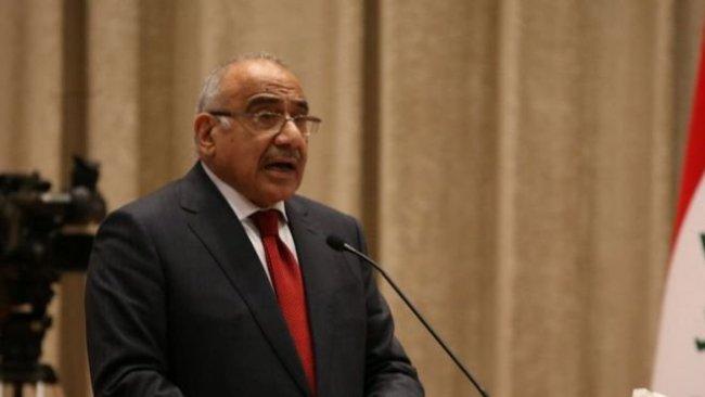 Irak Başbakanı'ndan, Musul valisini görevden alın çağrısı