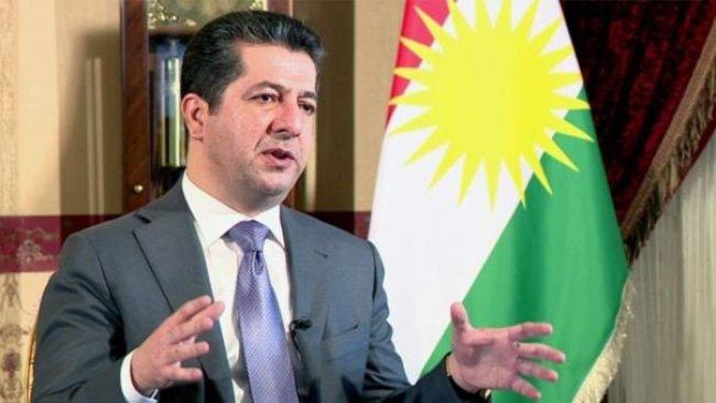 Mesrur Barzani'den IŞİD uyarısı