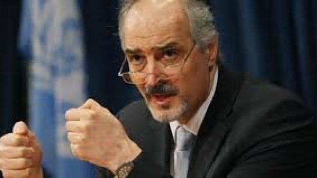 Suriye'den ABD'nin IŞİD açıklamasına tepki: Blöf