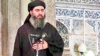 AFP: IŞİD lideri Bağdadi Suriye'de saklanıyor