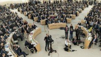 BM'de İsrail aleyhine 5 karar tasarısı kabul edildi