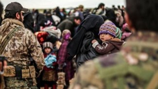 DSG: IŞİD unsurları ve aileleri rehabilite edilmeli