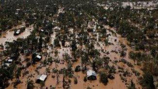Idai kasırgasında can kaybı 600'den fazla