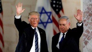 İsrail: Trump-Netanyahu buluşmasında 'Golan Tepeleri kararnamesi' imzalanacak