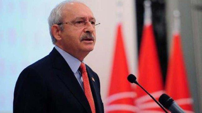 Kılıçdaroğlu: Erdoğan Kürtleri bu ülkenin düşmanı olarak görüyor