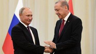 Putin, Türkiye'ye Suriye'de güvenli bölge vermez