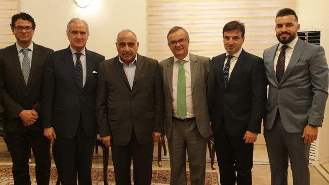 Real Madrid, Irak ve Kürdistan'da futbol okulları açacak