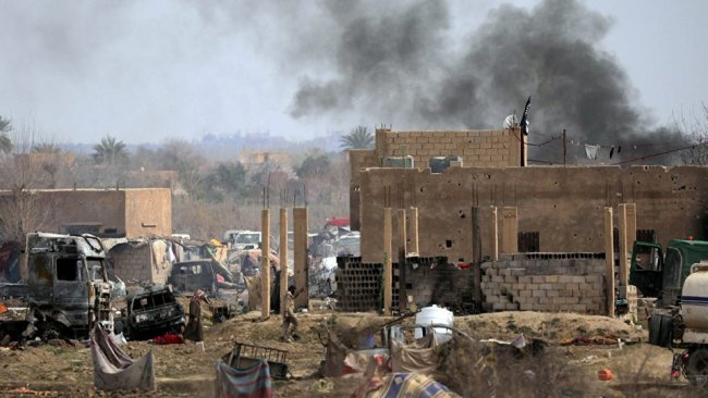 Suriye'yi bekleyen ikinci savaş
