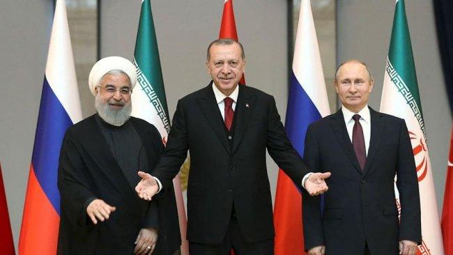 Türkiye düşmansız yönetemez!
