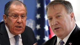 ABD'den Rusya'ya Venezuela uyarısı