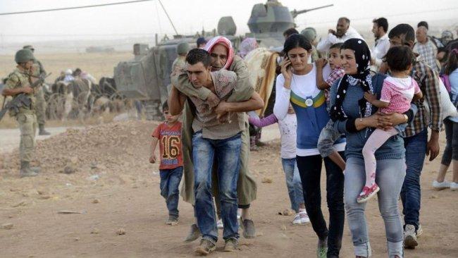 AFP'den, Rojava Kürtleri'nin özerkliğe giden yolculuğu