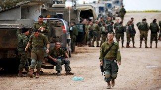 Gazze'de füze gerilimi: İsrail ordusu saldırıya hazırlanıyor