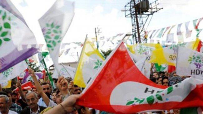 HDP: AKP-MHP koalisyonunun seçim sonrası söyleyecekleri şarkıyı açıklıyoruz