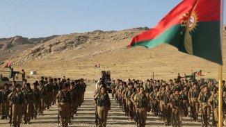 Irak Parlamentosu, PKK'ye bağlı güçlerin Şengal'den çıkarılması için oylama yapacak
