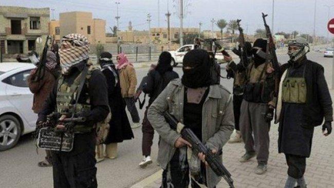 IŞİD, Kerkük çevresinde yeniden örgütleniyor