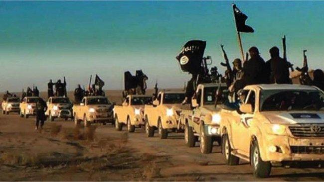 IŞİD'ın devleti gitti tehlikesi kaldı