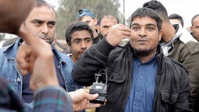 Musul halkından Başkan Barzani'ye 'Kürdistan' çağrısı