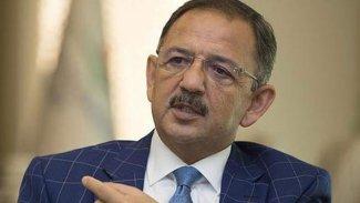 Özhaseki: Kürtlerin oyuna talibim çünkü...
